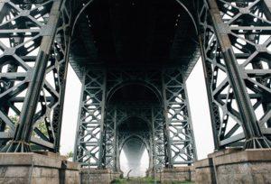 металлоконструкции мостов